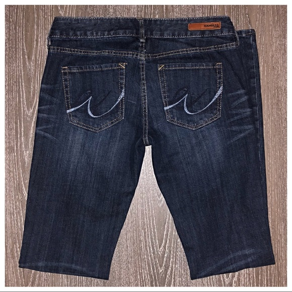 Express Denim - Express Stella Jeans